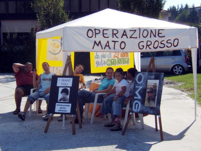 Costa masnaga storia - Operazione mato grosso mobili ...
